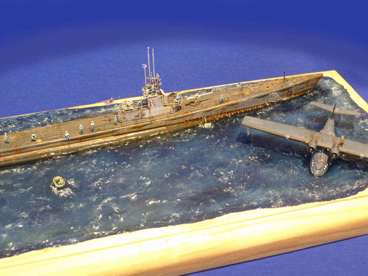 USS GATO 1943 Gato_g10