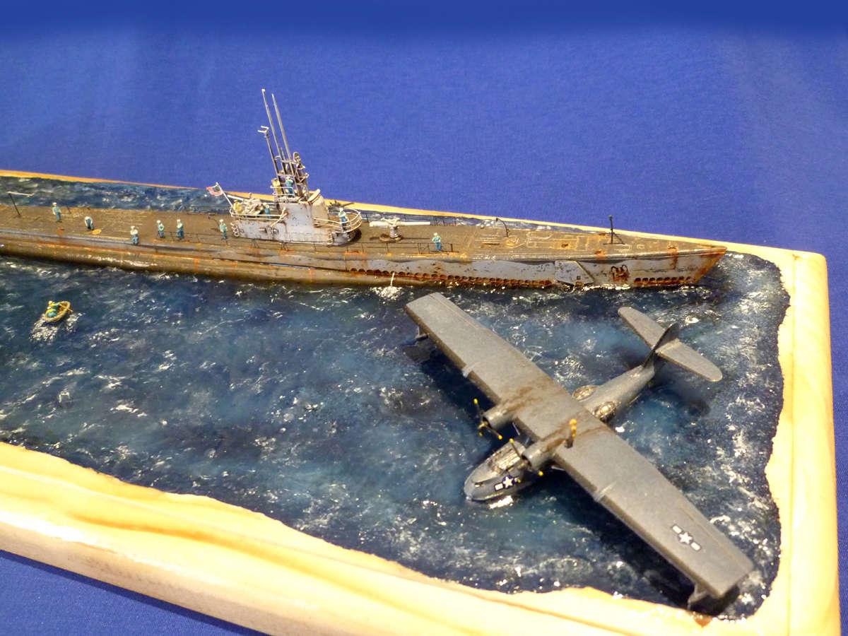 USS GATO 1943 Gato_g11