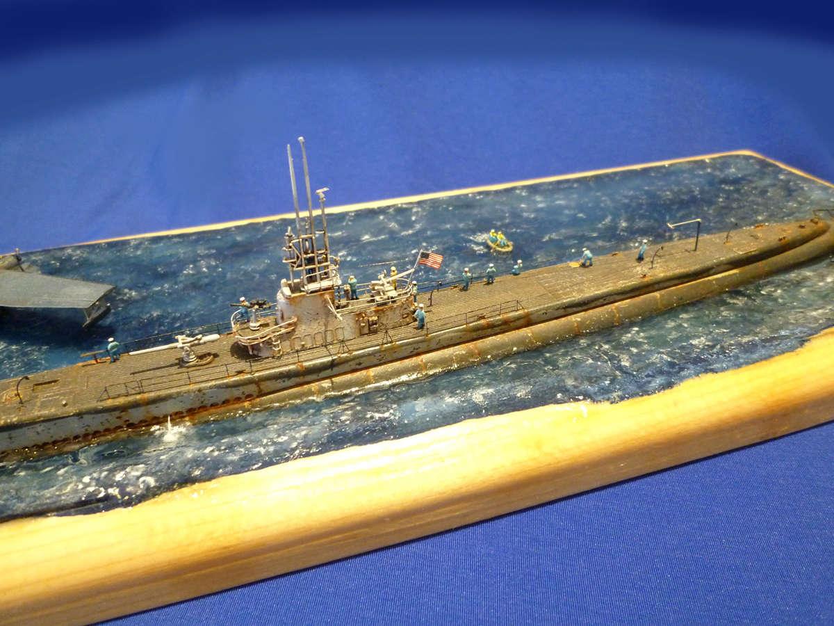 USS GATO 1943 Gato_g14