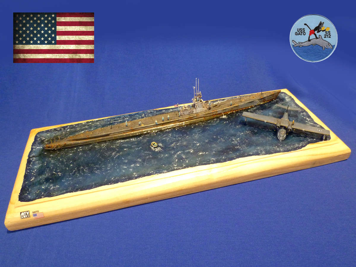 USS GATO 1943 Gato_i10