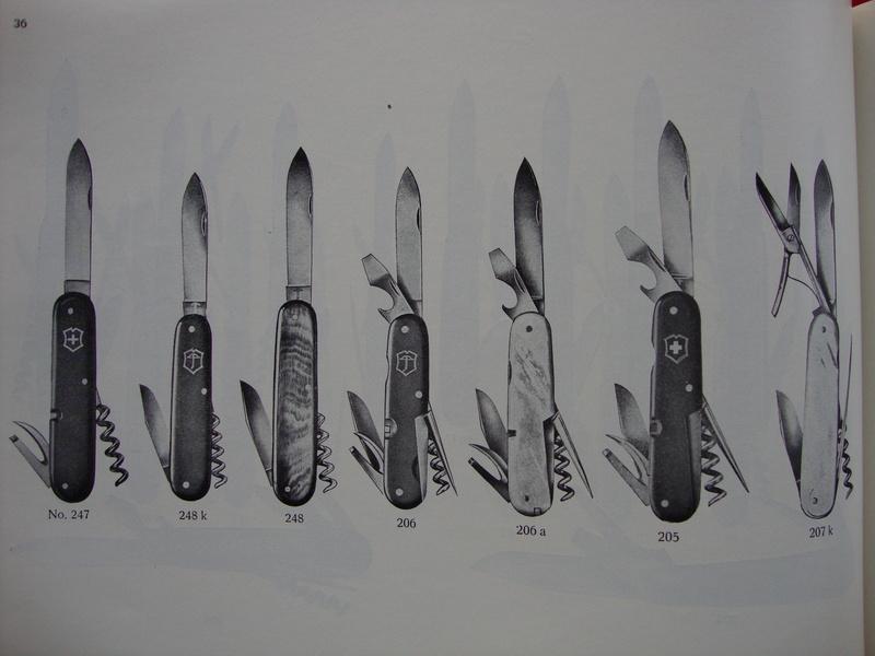 Couteaux de Soldat et Couteaux Officier Suisses. Dsc07114