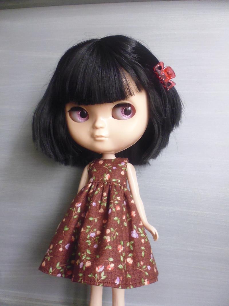 Une Icy doll est arrivée et maintenant une petite Blythe Factory ! P1050211