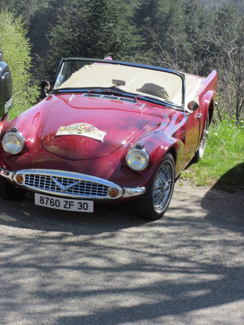(48)[09/04/17]sortie les vieilles roues Cévenoles  - Page 2 Img_2011