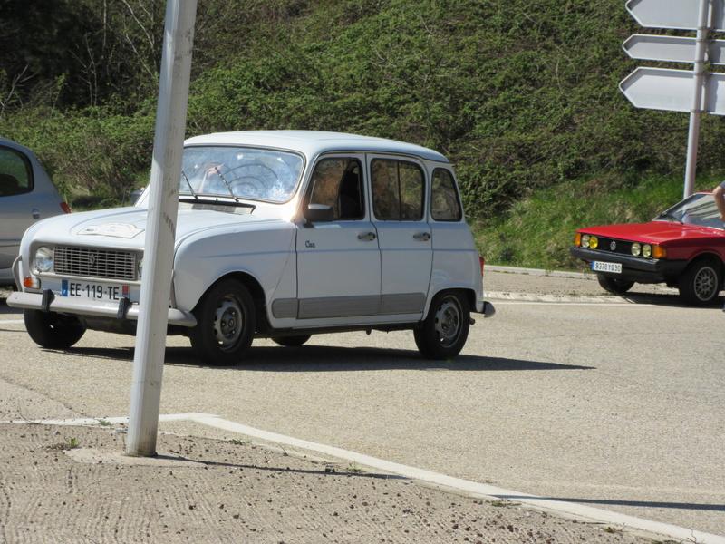 (48)[09/04/17]sortie les vieilles roues Cévenoles  - Page 2 Img_2051
