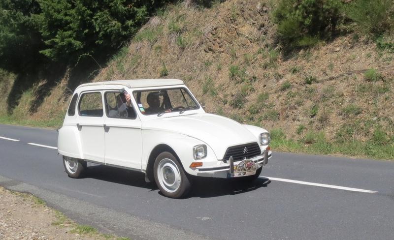 (48)[09/04/17]sortie les vieilles roues Cévenoles  - Page 2 Img_3819