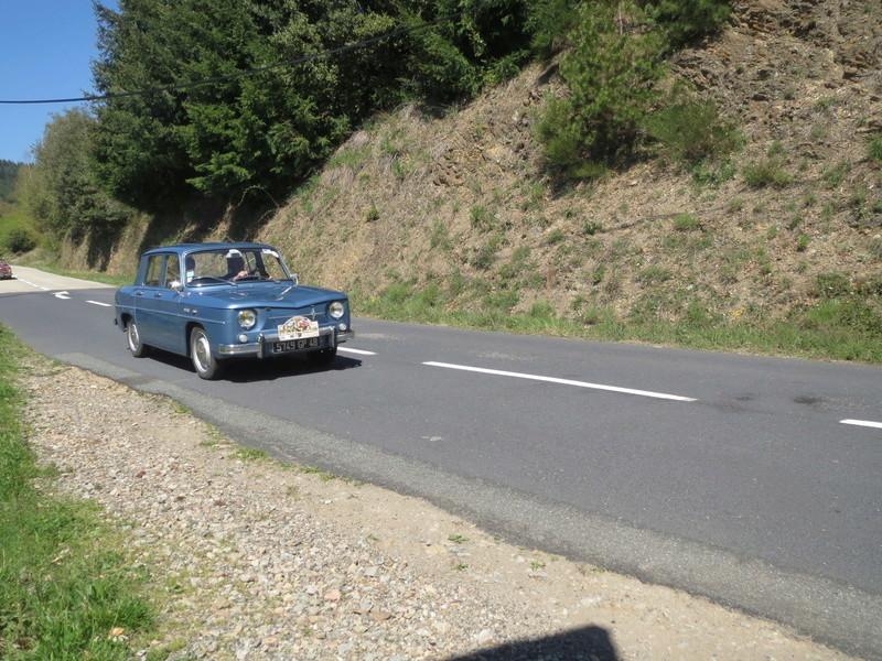 (48)[09/04/17]sortie les vieilles roues Cévenoles  - Page 2 Img_3829