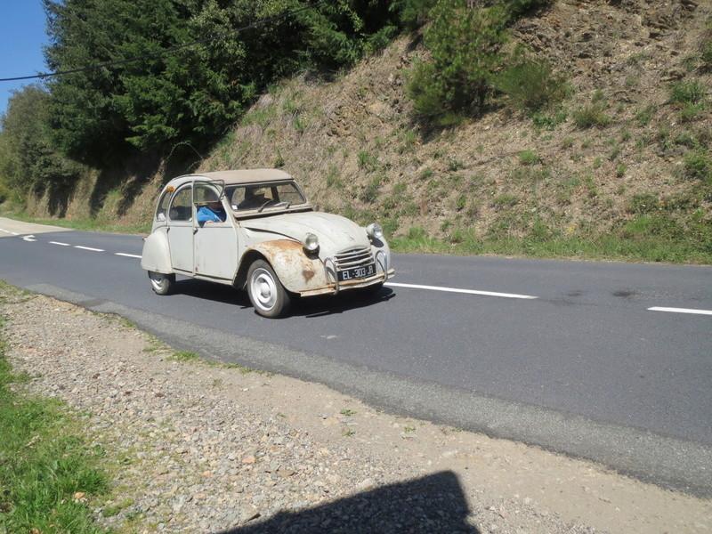 (48)[09/04/17]sortie les vieilles roues Cévenoles  - Page 2 Img_3831