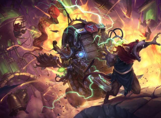 Les nouveaux jeux vidéos pour Warhammer - Page 3 Lie-se10
