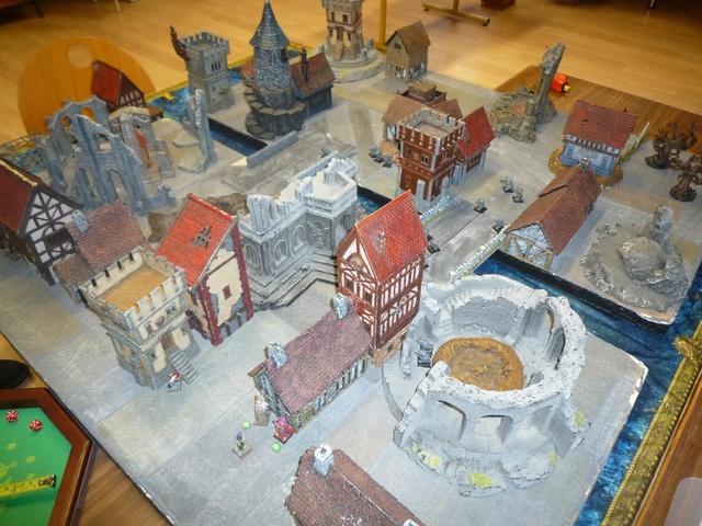 Ubersreik, le jeu de figurine inspiré de Vermintide/Mordheim P1050924