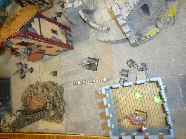 Ubersreik, le jeu de figurine inspiré de Vermintide/Mordheim P1060017