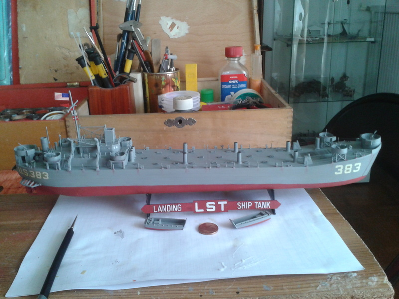 LST Lindberg 1er essai d'un biffin Lst_ki11