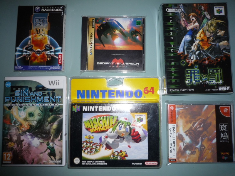 Collection de Gakeehl ! (MaJ SFC, FC, SNES) P1020317