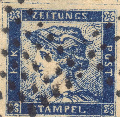 Zeitungsmarken Zeitun12