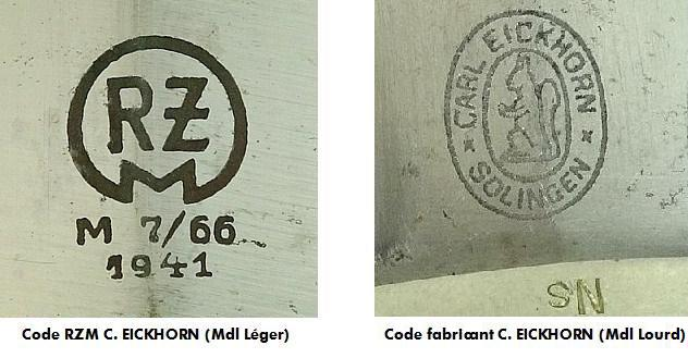 Fliegerschwert 1934 (premier modèle) - Alcoso 39283n10