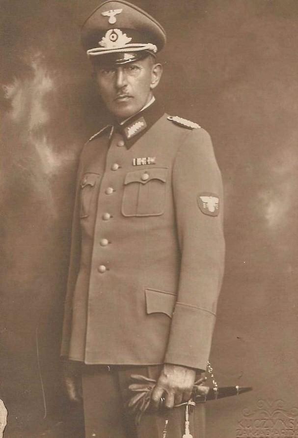 Dague Postschutz Führerdolch - P. Weyersberg   _57yyw10