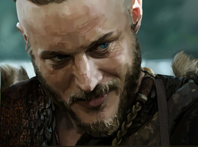 Histoire du Clan Ragnar10