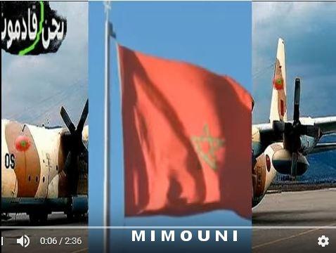 GOUZI - Souhaitons bon accostage a notre nouveau membre Mr Berrada-Gouzi Mohammed Marine10
