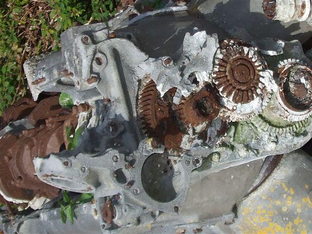 Recherche sur crash Messerschmitt St_mar15
