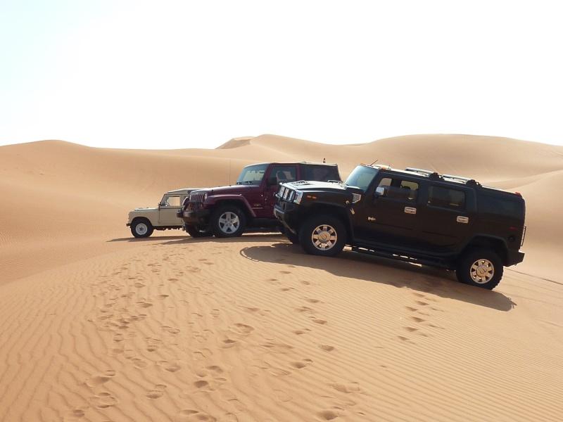 Hummer H2 aux Emirats P1020111
