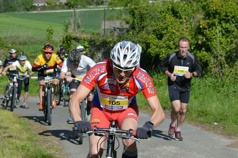 16ème Bike & Run de fleurines 30/04/17 Img_2066