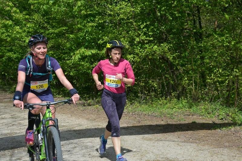 16ème Bike & Run de fleurines 30/04/17 Img_2068