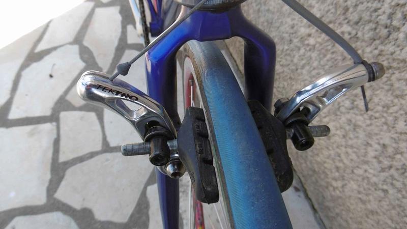 Patrick Bonnet cyclo cross Pb610