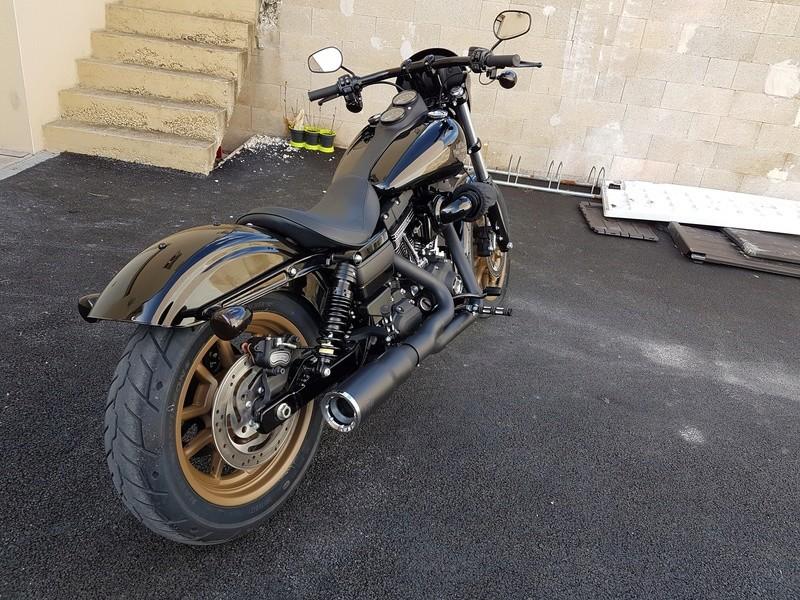 Nouveau possesseur de Low Rider S 20170315