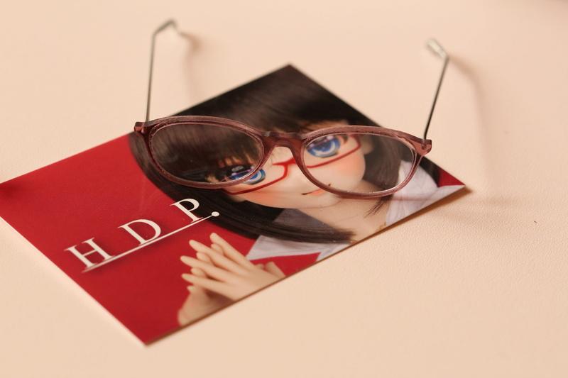 [Lunettes SD & MSD ] H.D.P (kawashi2525 shop) Img_1616
