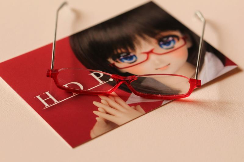 [Lunettes SD & MSD ] H.D.P (kawashi2525 shop) Img_1617