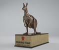 Biggest Red Kangaroo - Elite 2class 315