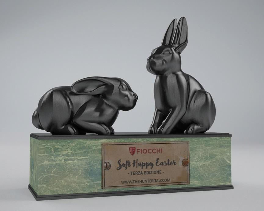 [CONCLUSA] Competizioni ufficiali TheHunteritaly - Soft Happy Easter III ed. - Coniglio Americano maschio + femmina - 456_0013