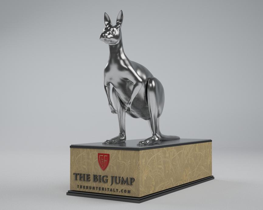 [CONCLUSA] Competizioni ufficiali TheHunteritaly - The Big Jump - Canguro Rosso - Arg00016