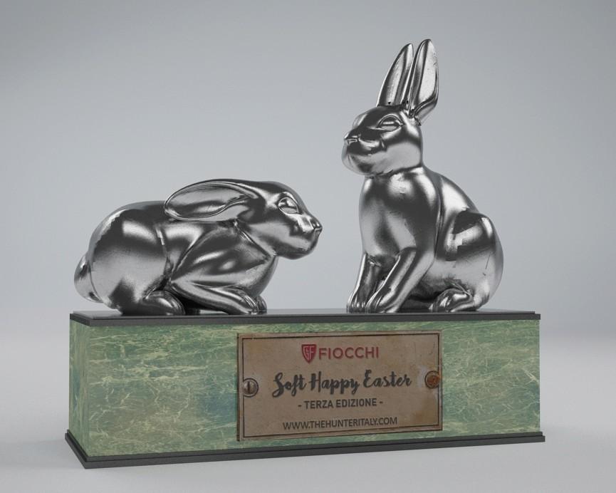 [CONCLUSA] Competizioni ufficiali TheHunteritaly - Soft Happy Easter III ed. - Coniglio Americano maschio + femmina - Arg00017