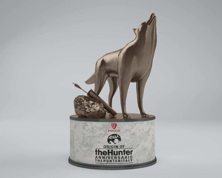 [CONCLUSA] Competizioni ufficiali TheHunteritaly - ORIGIN OF theHunter - Lupo Grigio Bro00012