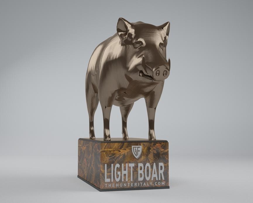 [CONCLUSA] Competizioni ufficiali TheHunteritaly - Light Boar - Cinghiale - Bro00013