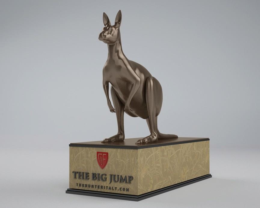 [CONCLUSA] Competizioni ufficiali TheHunteritaly - The Big Jump - Canguro Rosso - Bro00016
