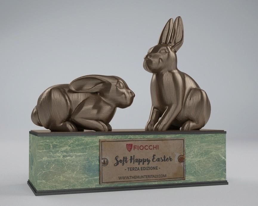[CONCLUSA] Competizioni ufficiali TheHunteritaly - Soft Happy Easter III ed. - Coniglio Americano maschio + femmina - Bro00017