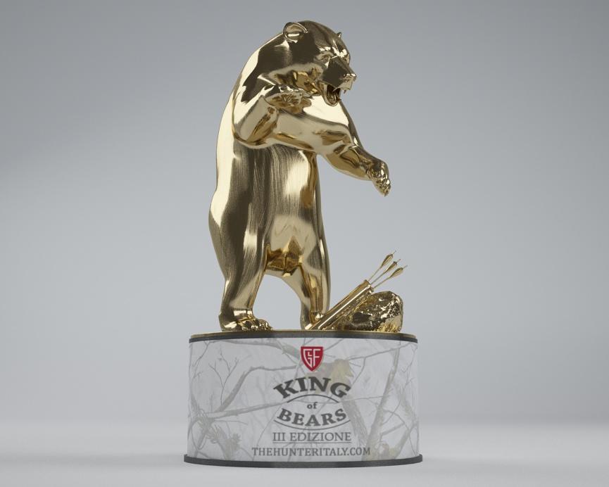 [CONCLUSA] Competizioni ufficiali TheHunteritaly - King of Bears III ed. - Orso Bruno - Oro00015