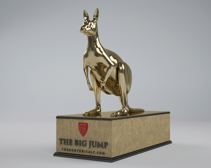 [CONCLUSA] Competizioni ufficiali TheHunteritaly - The Big Jump - Canguro Rosso - Oro00016