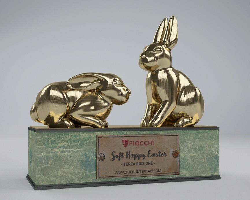 [CONCLUSA] Competizioni ufficiali TheHunteritaly - Soft Happy Easter III ed. - Coniglio Americano maschio + femmina - Oro00017