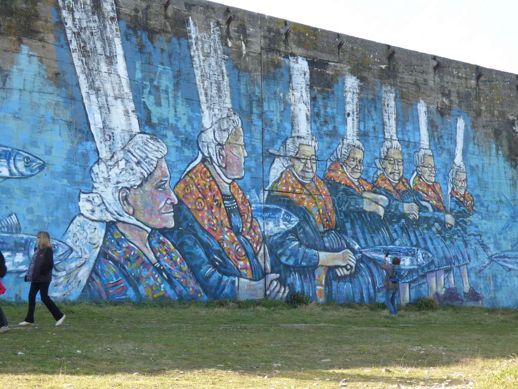 [ Histoires et histoire ] Fortifications et ouvrages du mur de l'Atlantique - Page 10 P1040615