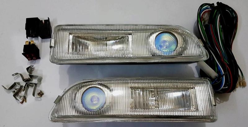 OEM Foglights 16326910