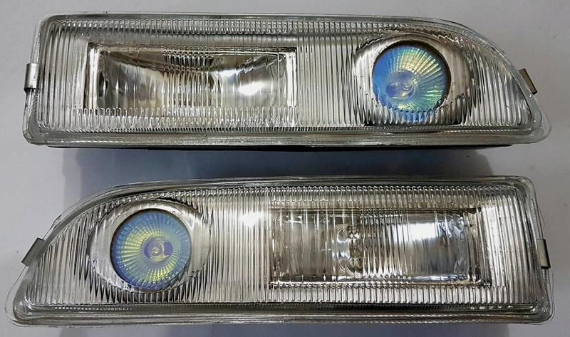 OEM Foglights 16358010