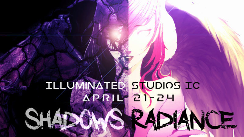 IS IC - SHADOWS VS. RADIANCE [RULES & REGISTRATION] Hellal11