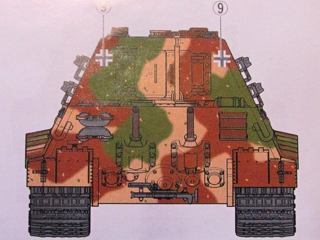 "Panzerjager ""Jagdtiger"" Tamiya (marioandreoli) Img_3556"