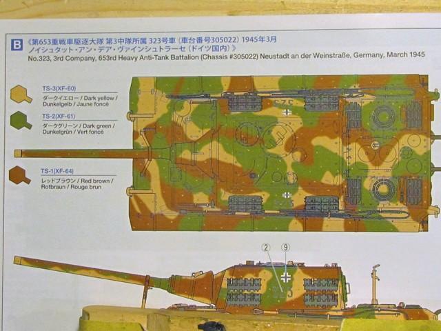 "Panzerjager ""Jagdtiger"" Tamiya (marioandreoli) Img_3557"