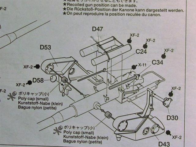 "Panzerjager ""Jagdtiger"" Tamiya (marioandreoli) Img_3558"