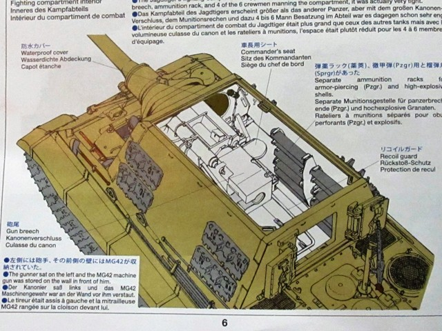 "Panzerjager ""Jagdtiger"" Tamiya (marioandreoli) Img_3559"