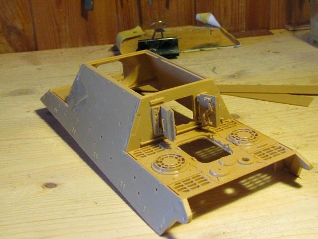 "Panzerjager ""Jagdtiger"" Tamiya (marioandreoli) Img_3560"