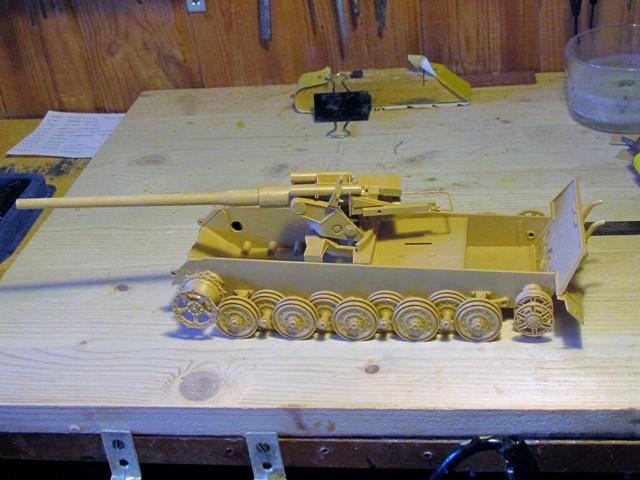 "Panzerjager ""Jagdtiger"" Tamiya (marioandreoli) Img_3564"